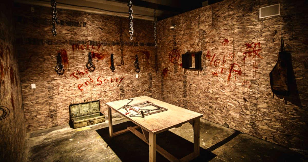 Afbeeldingsresultaat voor escape room
